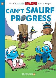 smurfs comics download free comics