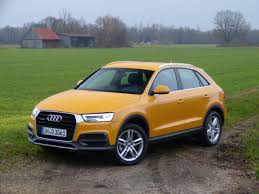 audi jeep q3 let u0027s make some noise about the new audi q3 canada toronto star