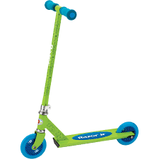 kick scooters