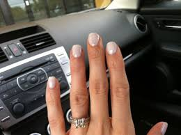 opi wedding colors tried my wedding nail today and omg weddingbee