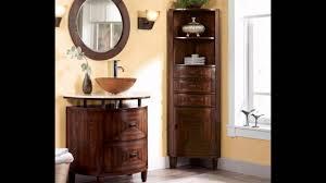 Bathroom Tower Cabinet Furniture White Linen Cabinets For Bathroom Tall Bathroom Linen