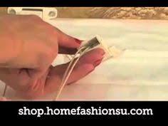 Cord Lock Roman Shade - roman shade cord locks ribs u0026 lift cords pam damour window