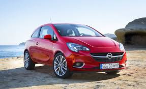 opel corsa 2015 opel corsa photo gallery autoblog