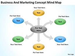 concept map powerpoint templates slides and graphics
