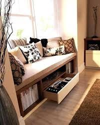 bay window seat cushions bay window seat ikea seating with storage best window seat storage