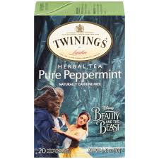 twinings beauty and the beast tea popsugar food