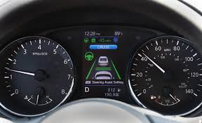 nissan australia technical support nissan propilot assist will slow and steady win the race the