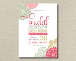 bridal invitation wording wedding invitation ideas wedding shower invitations wording