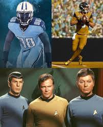 Jaguars Memes - color rush i knew i ve seen these uniforms before jaguars titans