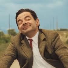 Mr Bean Memes - mr bean happy face blank template imgflip