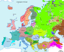 Belgium Map Europe by Ethnic Groups In Europe Wikipedia