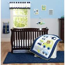 Boy Monkey Crib Bedding Monkey Crib Bedding Holidaysale Club
