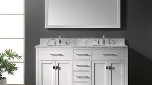 55 Bathroom Vanity Bellaterra Home 605522a Sink Bathroom Vanity Mahogany
