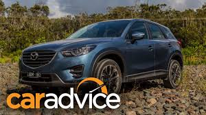 mazda suv models 2015 mazda cx 5 review 2015 my 2016 grand touring youtube