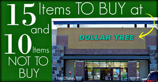 does dollar tree sell light bulbs 15 items to buy at dollar tree and 10 items not to buy at dollar