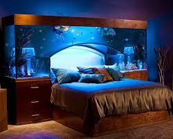 chambre aquarium 15 idées étonnantes pour vous aider à décorer votre chambre avec un