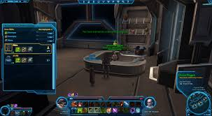 swtor bounty hunter guide crew skills crafting skill combos that make sense in swtor swtor