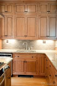 Painted Shaker Kitchen Cabinets Kitchen Design Awesome Cream Colored Cabinets Shaker Kitchen