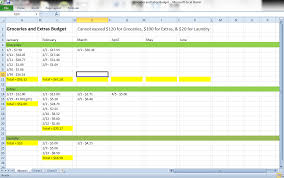 Budget Tracking Spreadsheet by Money Tracking Spreadsheet Template Greenpointer