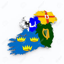 Canadian Provincial Flags Counties And Provinces Of Ireland Counties And Provinces Of