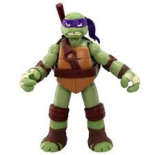 teenage mutant ninja turtles colour change leo action figure