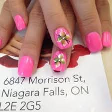 polished nails u0026 spa opening hours 2 4728 dorchester rd