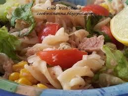 tuna pasta salad all recipes uk