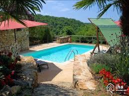 chambre d hote dans le lot avec piscine location milhac pour vos vacances avec iha particulier