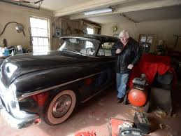 alpine car enthusiast provides the wheels for movies