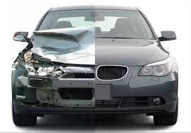 Car Collision Estimate by Collision Damage Repair