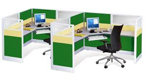 Cubicle Office Desks Furniture Office Furniture Singapore Office Partition 28mm Office