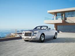 white rolls royce wallpaper 2007 rolls royce phantom drophead coupe wallpaper rolls royce cars