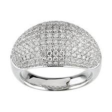 pave set rings images What are pave diamond rings with photos jpg