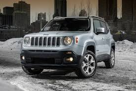 2017 gray jeep renegade pre owned jeep renegade in smithfield nc 670343a