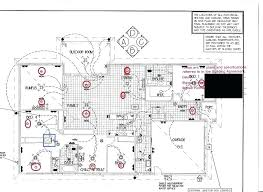 free house layout free blueprint house plans amusing electrical layout plan house