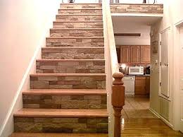 stair ideas basement stair ideas best painted basement stairs painting wood