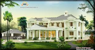 home luxury design plan luxury kerala home design home design site