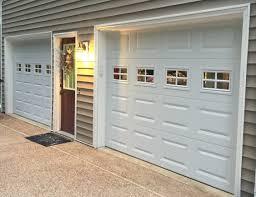 Garage Door Conversion To Patio Door Garage Door Cat Flap Useful Captures Virginia Residential Doors