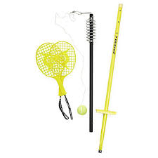 dunlop height adjustable tennis kit big w
