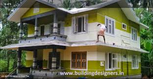low cost house calicut building designers