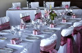simple and elegant wedding table decoration wedding ideas for you