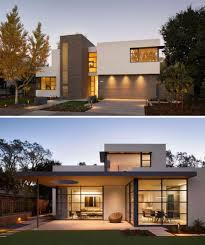best good contemporary house design in best 25 mod 21592