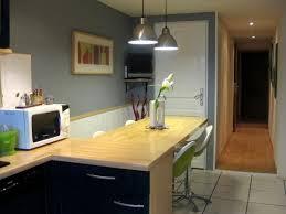cuisine couloir cuisine couloir 7 photos chance
