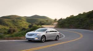 2011 hyundai sonata 2 0t review top speed