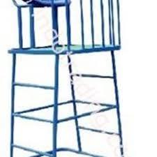 Keranjang Bola Volly jual kursi wasit voli kwv1 kursi wasit untuk voli harga murah