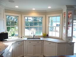 Kitchen Display Cabinets This Spring Lake New Jersey Shore Kitchen Displays A Beautiful