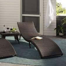 home loft concept outdoor chaise lounges you u0027ll love wayfair
