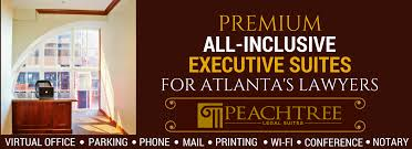 Law Suites by Peachtree Legal Suites