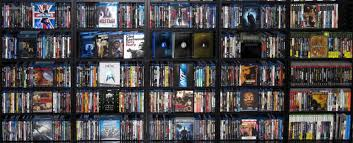Blu Ray Shelves by Why You Should Still Have A Dvd Collection Mxdwn Movies