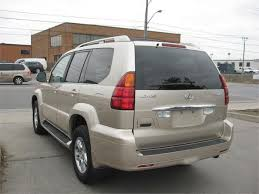 lexus gx for sale toronto used 2006 lexus gx 470 for sale in north york ontario carpages ca